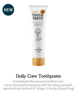 Daily Care Toothpaste