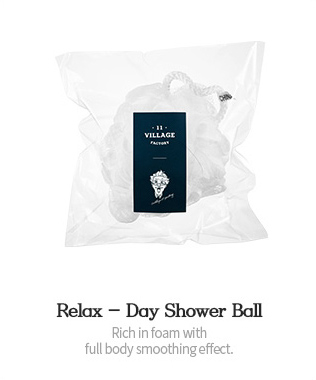 Relax - Day Shower Ball