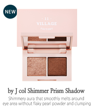 by J col Shimmer Prism Shadow